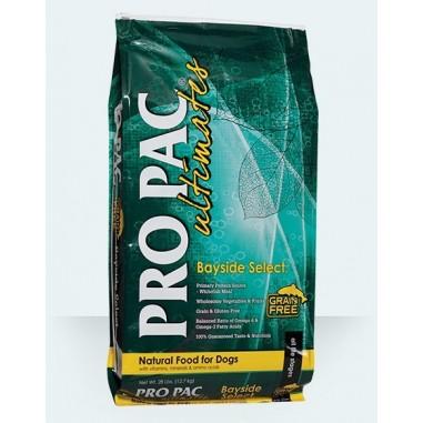 PRO PAC - Ultimates - Bayside Grain Free - Libre de Grano - 12kg