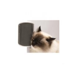 Rascador para Cara - Catit Senses 2.0 - Cepillo con catnip