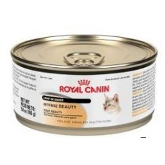 Royal Canin - Intense Beauty Instinctive en lata - Para gatos adultos - 165gr.