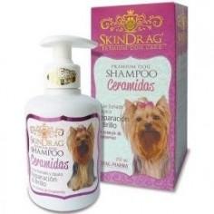 Shampoo para perro - Skindrag Ceramidas - 250ml