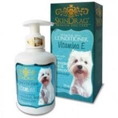 Acondicionador para perro - Skindrag Vitamina E - 250ml