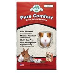 Sustrato de Papel - Oxbow Pure Comfort Blanco - 8,2lt.