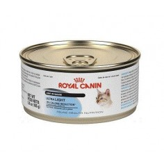Royal Canin - Ultra Light Instinctive en lata para gatos - 165gr.