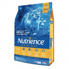 Nutrience Original - para Gatos Adultos - 2,5 kg
