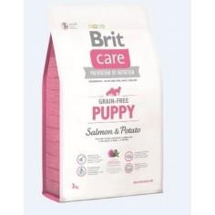 Brit Care - Puppy 3kg Libre de grano