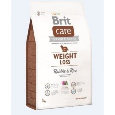 Brit Care -Weight Loss- 3 kg