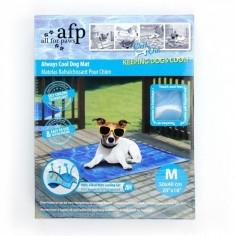 AFP - Manta Refigerante para perros - M