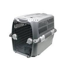 Jaula Canil Dog It Cargo 800 - Perros Muy Grandes - A Pedido