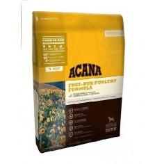 Acana - Free Run Poultre - Grain Free - para perros 2 kg