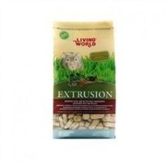 Alimento EXTRUSION para Hamster 680 gr. - Pellet - LW