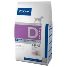 HPM Virbac - Perro -  Dermatology Support