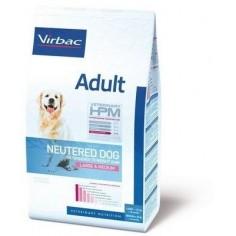 HPM Virbac - Perro Adulto Esterilizado - Razas Medianas y Grandes