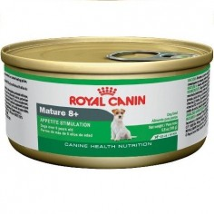 Royal Canin - Mature 8+ - lata de 165gr.