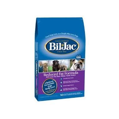 Bil Jac - Reduced Fat 2.7kg, Alimento Light para Perros