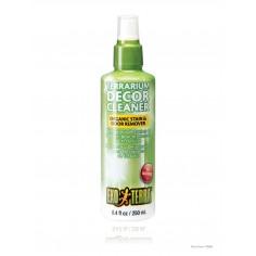 Limpiador y Desodorante para Decoraciones de terrario - ExoTerra - 250ml