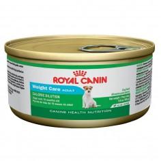 Royal Canin - Weight Care para Perros con tendencia al sobrepeso - lata de 165gr.