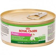 Royal Canin - puppy - para cachorros - lata de 165grs.