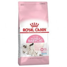 Royal Canin - MOTHER / BabyCat - Para Gatitos de 1 a 4 Meses - 1,5kg