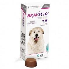 Bravecto Masticable contra Pulgas/Garrapatas - 40 a 56 Kg.