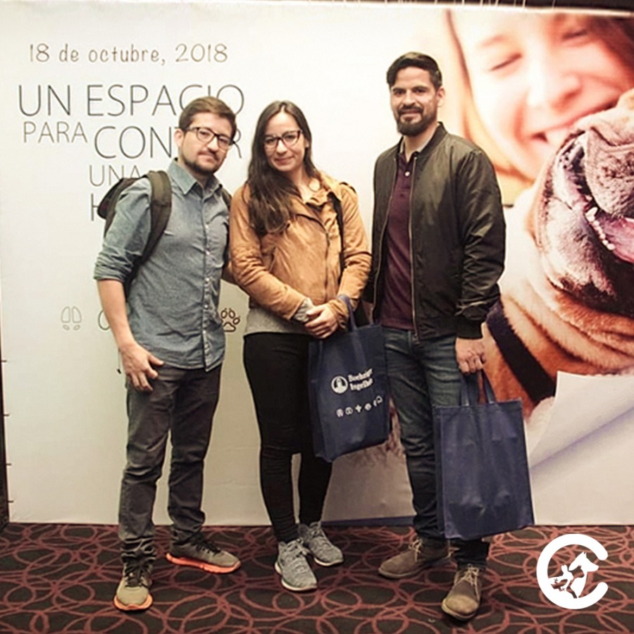 Evento de Capacitación en Salud Animal